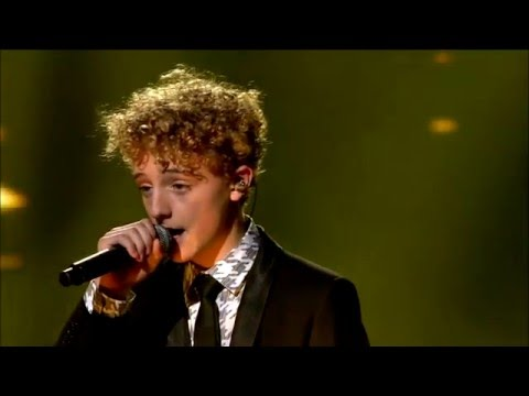 Jens - 'Een Ster' | Finale | The Voice Kids | VTM