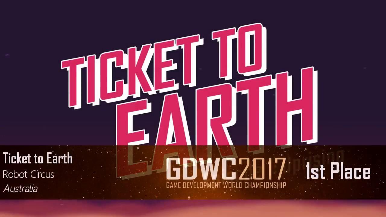 GDWC 2019 - Game Development World Championship