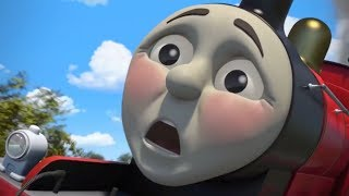 ACCIDENTS WILL HAPPEN - Thomas and Friends Song