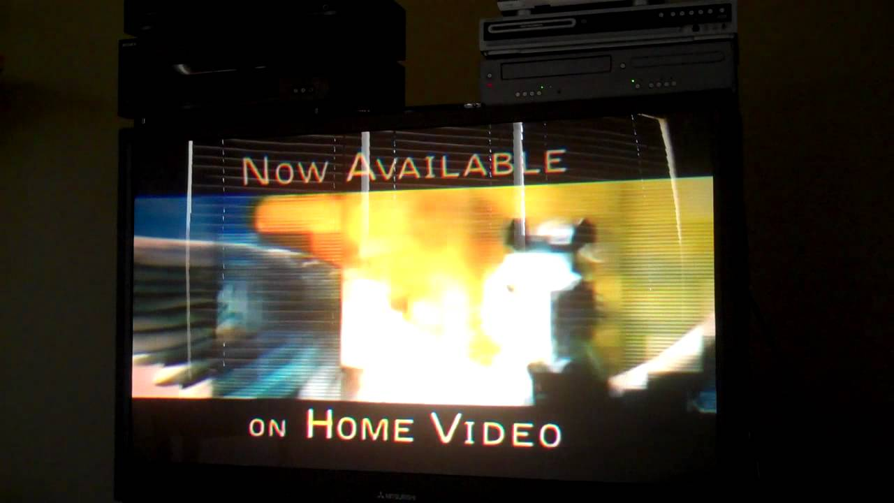 columbia tristar home entertainment (now available on home video