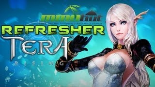 TERA Rising - Refresher