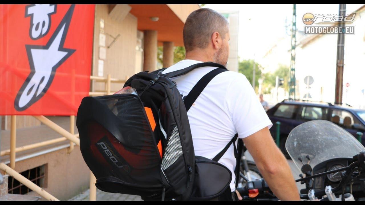 Alpinestars motoros hátizsákok - Onroad.hu - YouTube 1e0aaecf7d
