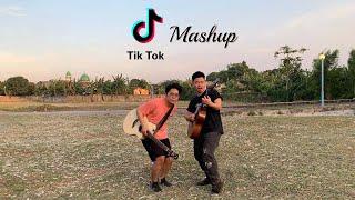 Download Medley lagu Tiktok - Willy Anggawinata