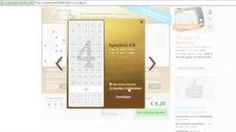 Eurojackpot Online Spielen - So geht´s