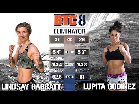 BTC 8: Eliminator - Lindsay Garbatt vs. Lupita Godinez [BTC Strawweight Championship] - Fight #8