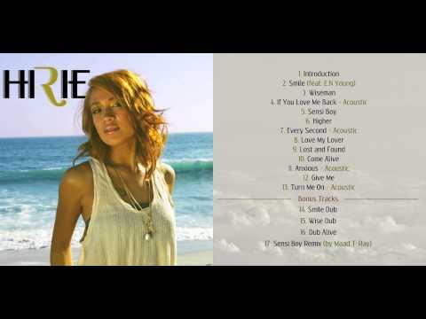 HIRIE - Sensi Boy Remix (by Maad T-Ray)
