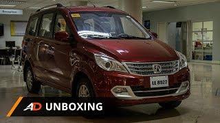 2017 BAIC M20 Luxury   - AutoDeal Unboxing