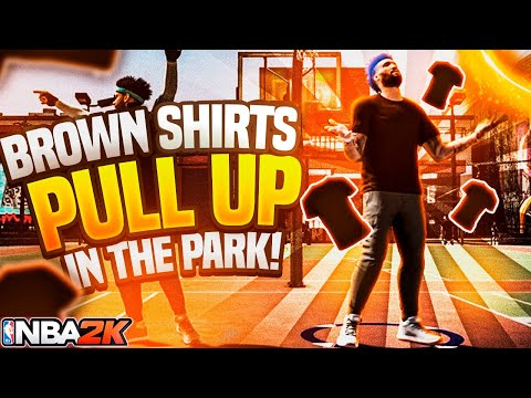 new-brown-shirts-pull-up-to-the-park-challenge-nba2k20-(crazy-edits-😳)`