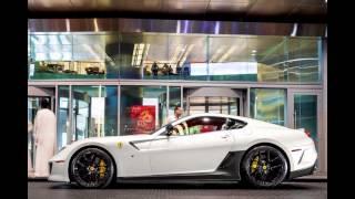Exotic Cars in London, Dubai , Saudi Arabia, Cannes