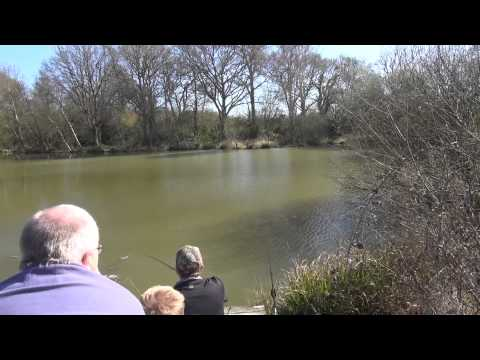 FIVE OAKS FISHERY, MILLFIELDS FARM, SLINFOLD, WEST SUSSEX