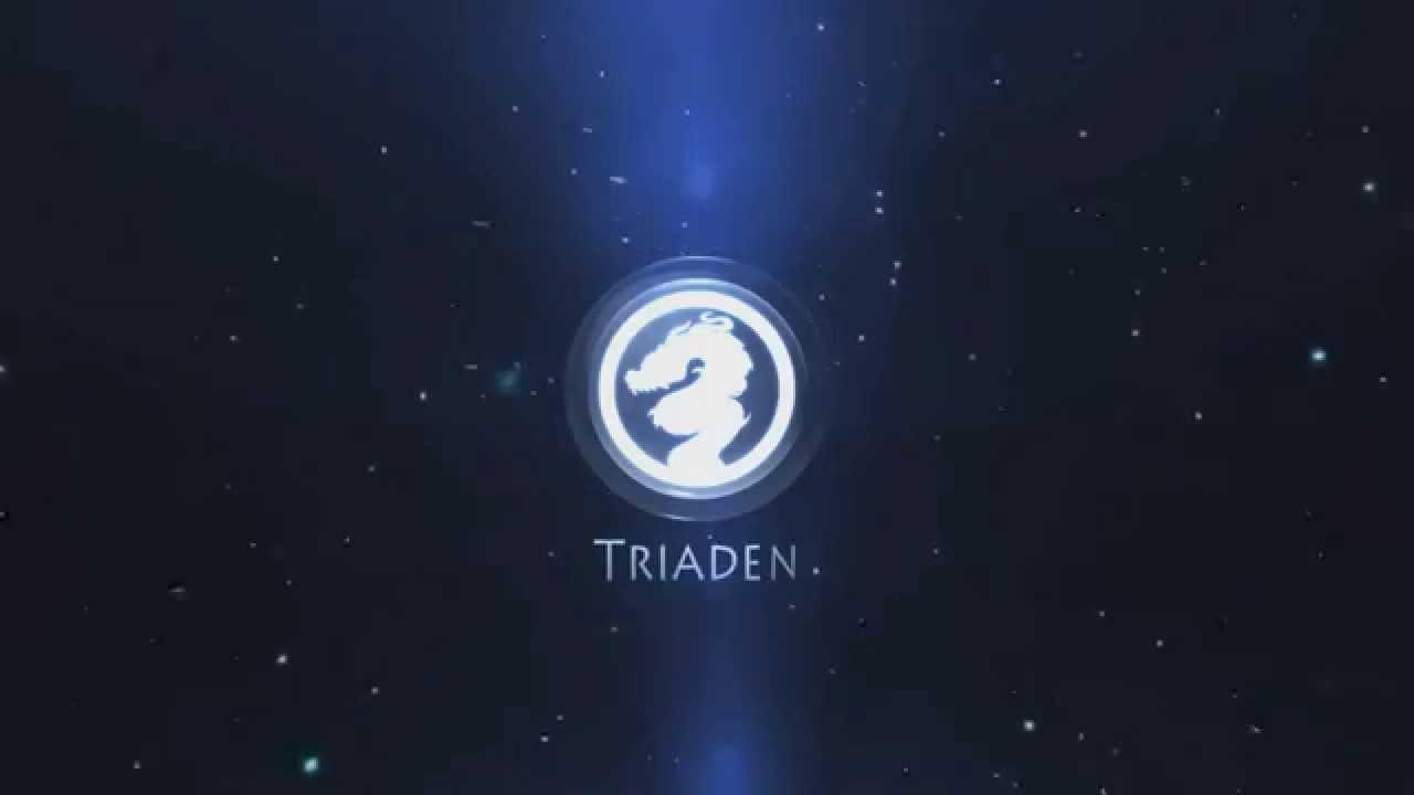 Triaden