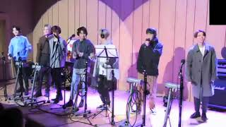 LIVE 180315 갓세븐 GOT7   Look @ Cultwo Show