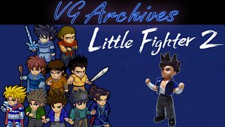 [VG Archives] Little Fighter 2 Gameplay [PC] 1080p HD