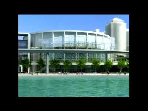 Discover the D - Cobo Expansion