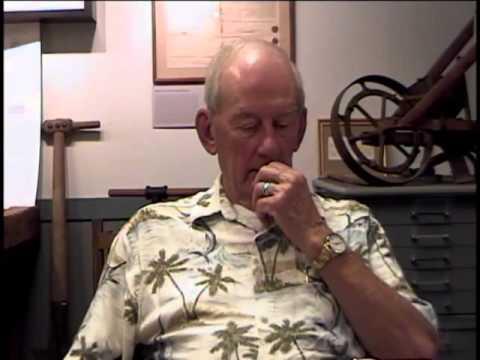 Charles Richard Carson, Torpedoman 3rd Class, US Navy, World War Two