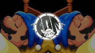 Super Mario World - Game Over (BKNAPP Remix)