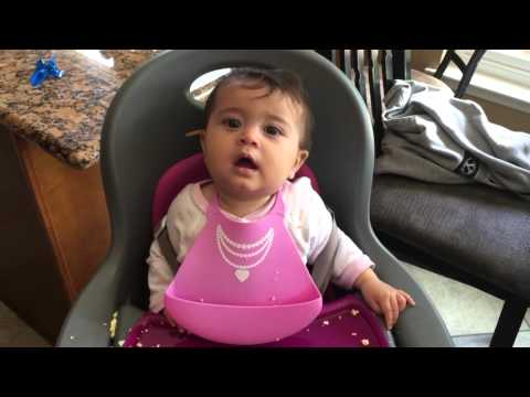 Reviewing the Boon High Chair