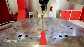 igm PV iCAM Laser Camera | robotic welding sensor equipment