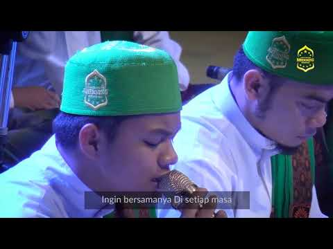 New Shalawat Nur Habib Umar Bin Hafidz Jam Iyah Shalawat Bhenning