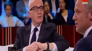 """Felipe Kast en """"El Sillón de Pedro Presidencial"""""""