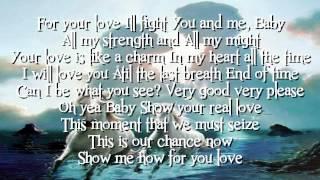 Whyte Shadows - Koj Puas Hlub Kuv Tag (Lyrics)