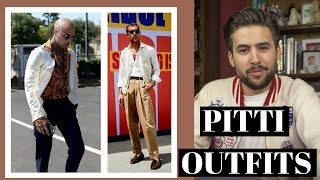 Pitti Uomo 94 Favorite Outfits | What is Pitti Uomo? | Street and Dapper Style Becoming One