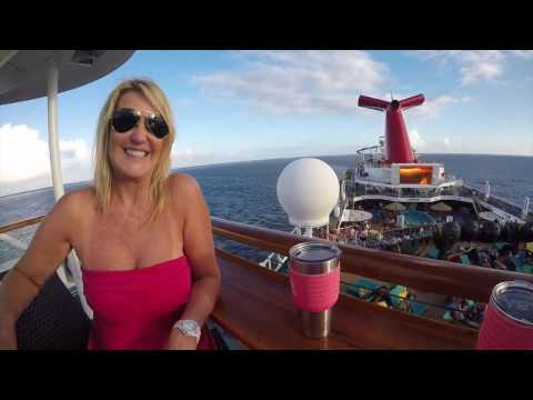 Amber Cove and Grand Turk Cruise 2017