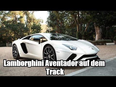 City Car Driving | Lamborghini Aventador auf dem Track [Deutsch] lets play City Car Driving