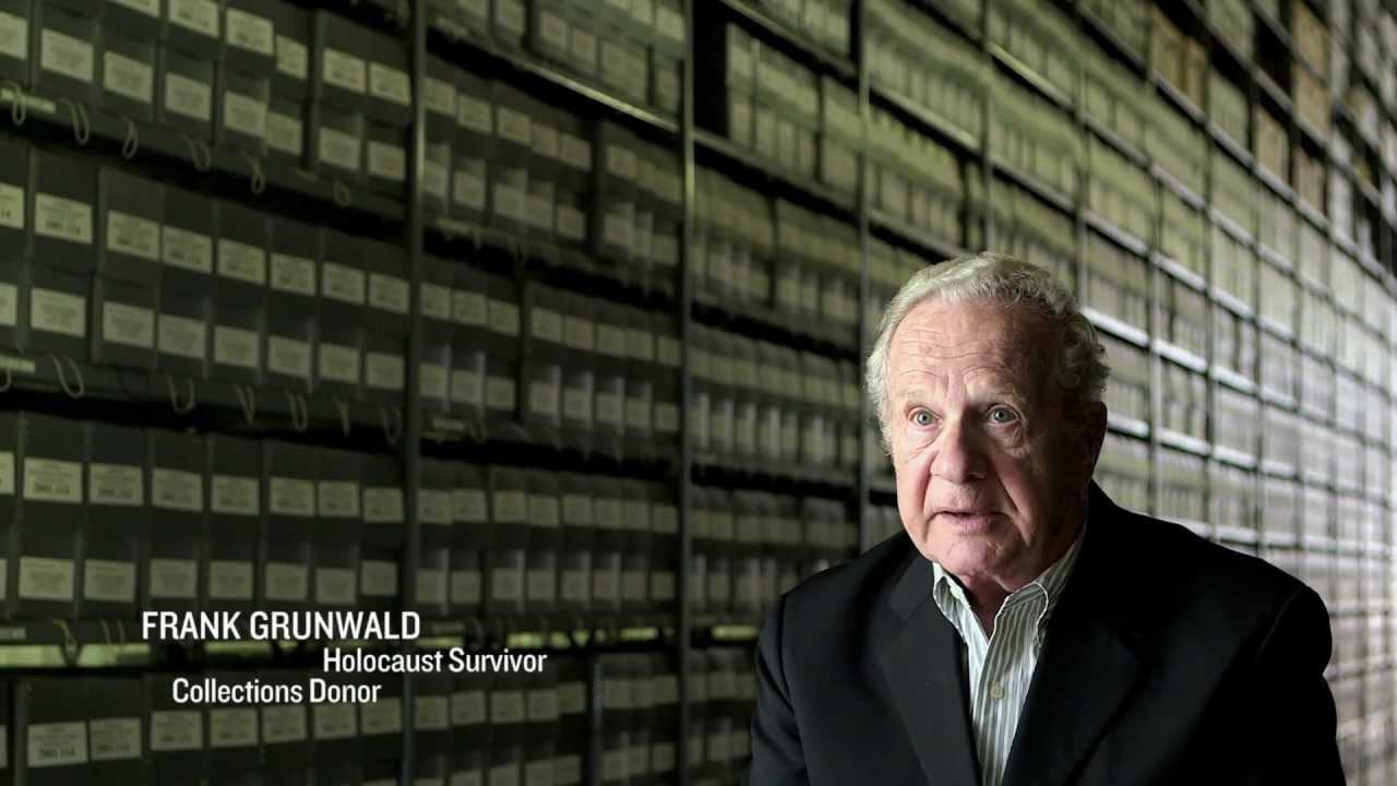 2014-15 Annual Report   United States Holocaust Memorial Museum