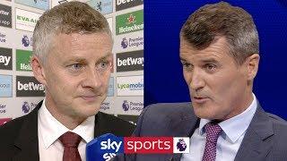 'I can tell he's FUMING!' | Roy Keane o...