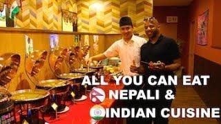 leela hotel mumbai food
