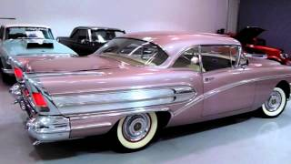 1958 Buick Special Riveria Adams Classic & Collector Cars