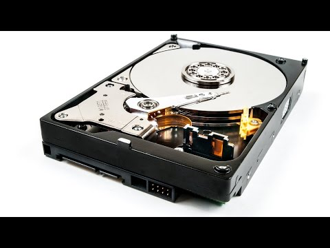 Formatting And Partitioning A New Hard Drive Tutorial (Windows 8/8.1)