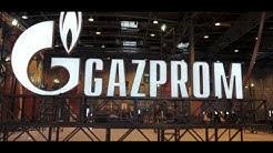 Gazprom: Noch nie wurde mehr russisches Gas importiert