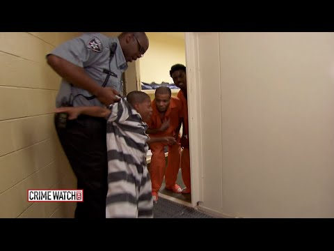 Intervention Program Exposes Kids to Jail, Raises Questions for Some - Crime Watch Daily
