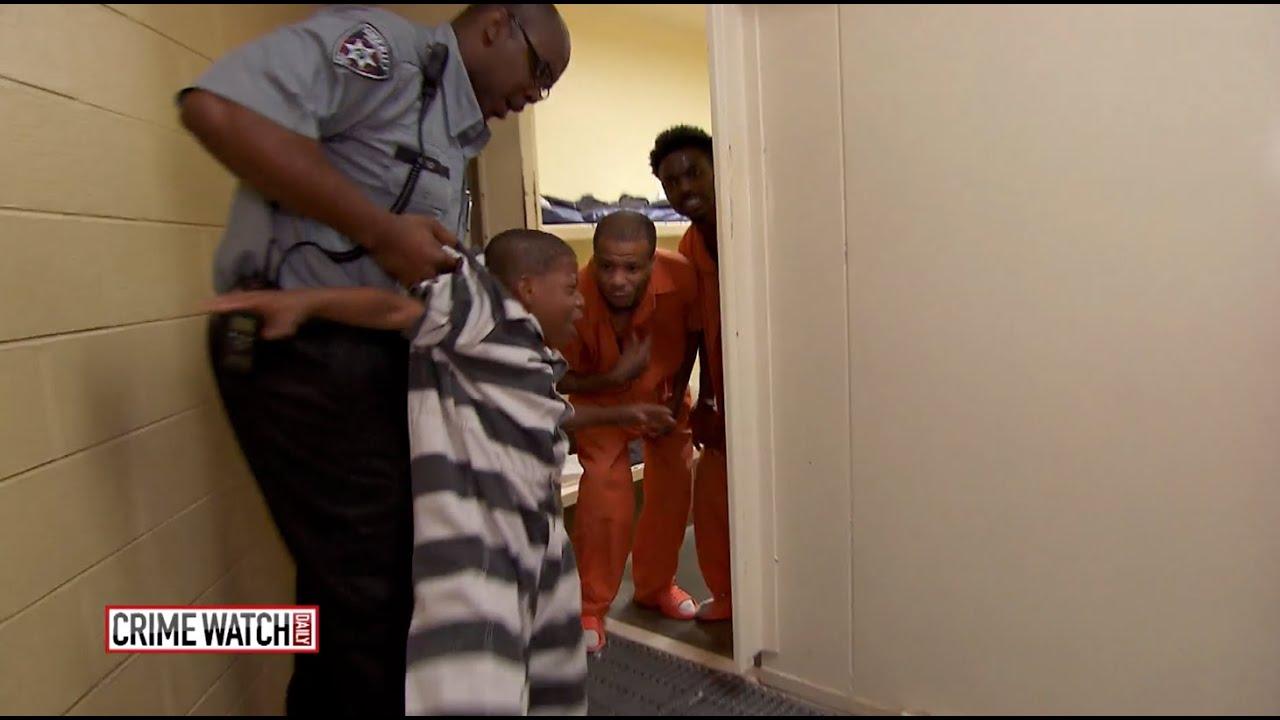 Intervention Program Exposes Kids to Jail, Raises ...