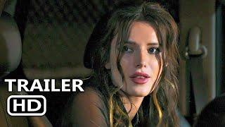 MASQUERADE Official Trailer (2021)