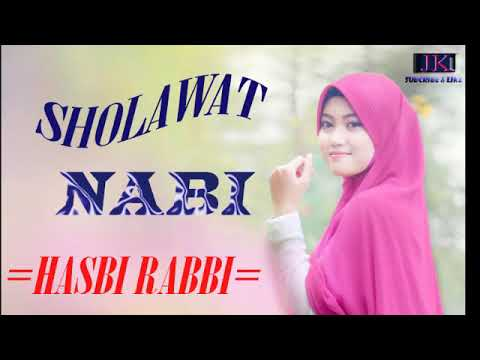 Lagu Sholawat Nabi Mp3 Hasbi Habbi Terbaru 2017 Buat Hati Tenang