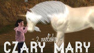 The Sims 3: Czary Mary z Meliską #27 - Urodziny Marty