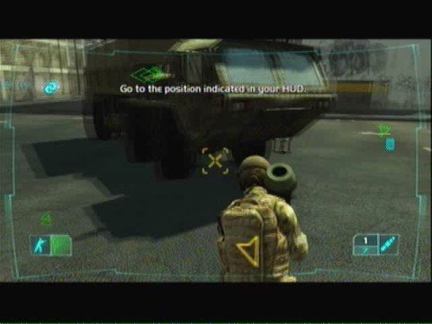 Ghost recon advanced warfighter demo free download