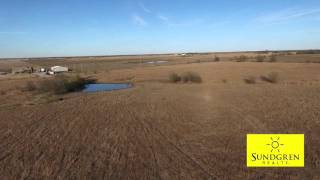 SOLD! 145.1 Acres Butler County Kansas Pasture Land For Sale