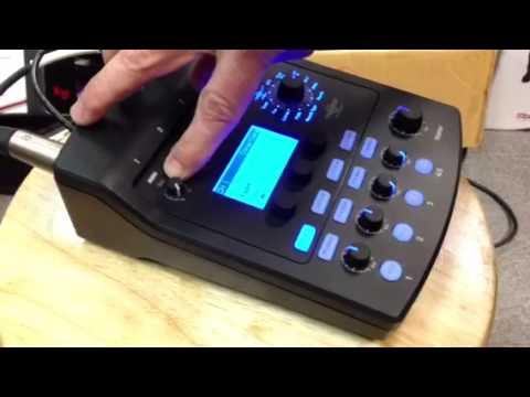 Jireh Supplies - How to Set up a Bose T1 ToneMatch Mixer with a Bose L1 Compact
