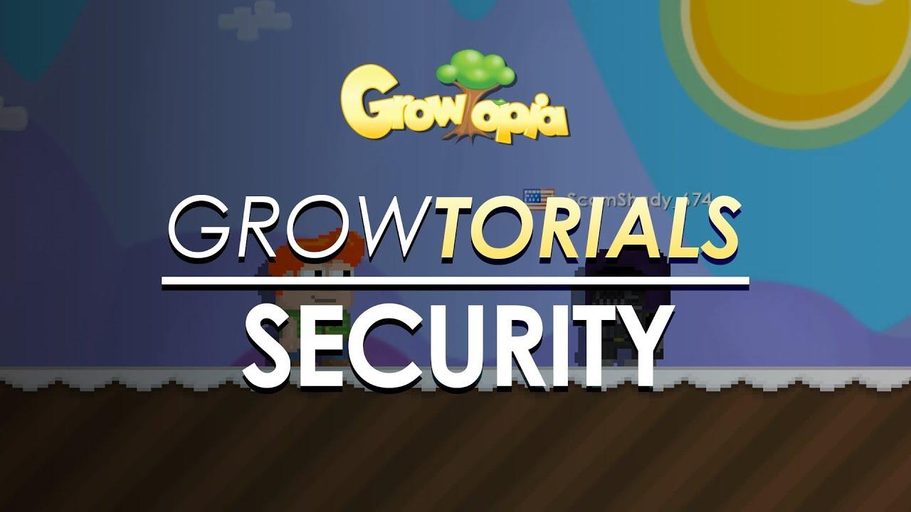 Creating Your Growtopia Growid Ubisoft Support