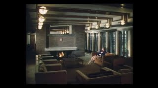 A305/05: Frank Lloyd Wright: The Robie House