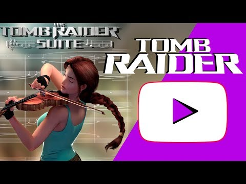 Tomb Raider Suite live at Hatfield House