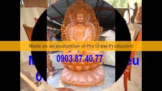 Nghệ Thuật Điêu Khắc Tranh Phật