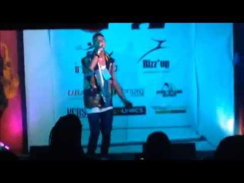 Elzo JamDong - Roy Thi Mom LIVE
