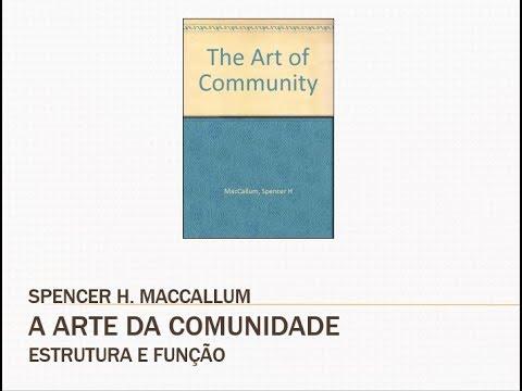 Estrutura e Função - A Arte da Comunidade