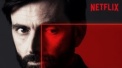 Criminal | Official Trailer | Netflix