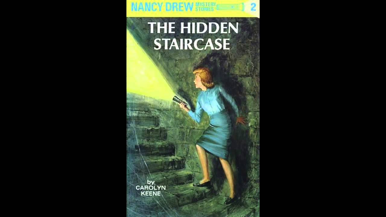 Bon Nancy Drew: The Hidden Staircase Chapter One   YouTube
